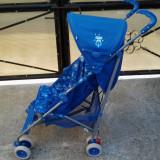 Mother Care, carucior sport, Albastru +6 luni - 3 ani