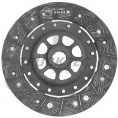 Disc ambreiaj - TRUCKTEC AUTOMOTIVE 02.23.113