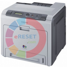 Resoftare SAMSUNG CLP-620 ND fix firmware reset chip cartus CLT 5082 - Printare