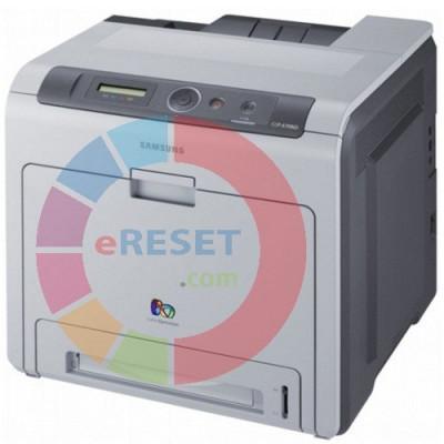 Resoftare SAMSUNG CLP-620 ND fix firmware reset chip cartus CLT 5082 foto