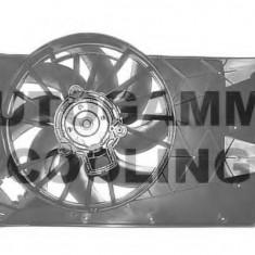 Ventilator, radiator OPEL MERIVA 1.8 - AUTOGAMMA GA200802 - Ventilatoare auto