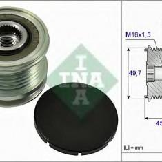 Sistem roata libera, generator MERCEDES-BENZ CLS CLS 250 CDI / BlueTEC - INA 535 0168 10 - Fulie
