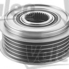 Sistem roata libera, generator TOYOTA COROLLA hatchback 2.0 D-4D - VALEO 588037 - Fulie