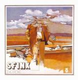 SFINX - Zalmoxe, CD, Nou, electrecord