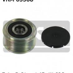Sistem roata libera, generator CITROËN C4 II 1.6 HDi 90 - SKF VKM 03308 - Fulie