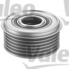 Sistem roata libera, generator CITROËN BX 16 - VALEO 588015 - Fulie