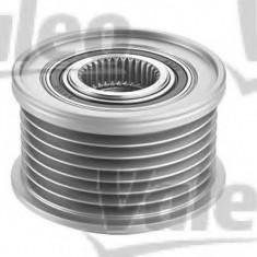 Sistem roata libera, generator MERCEDES-BENZ G-CLASS G 400 CDI - VALEO 588105 - Fulie