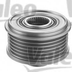 Sistem roata libera, generator DACIA LOGAN 1.5 dCi - VALEO 588061 - Fulie