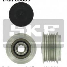 Sistem roata libera, generator OPEL MOVANO autobasculanta 3.0 DTI - SKF VKM 03609 - Fulie