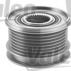 Sistem roata libera, generator MERCEDES-BENZ CLS CLS 350 CDI - VALEO 588049 - Fulie