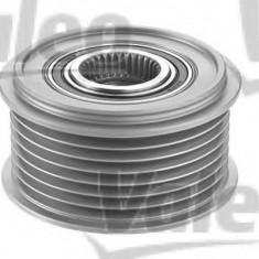 Sistem roata libera, generator VW TOUAREG 3.6 V6 FSI - VALEO 588096 - Fulie