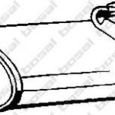 Toba esapament finala VW CARAT 1.6 - BOSAL 233-279 - Toba finala auto