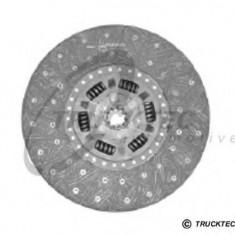 Disc ambreiaj - TRUCKTEC AUTOMOTIVE 01.23.130