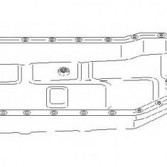 Baie ulei, cutie viteze automata AUDI A4 limuzina 1.8 T - TOPRAN 112 341