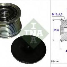 Sistem roata libera, generator MERCEDES-BENZ R-CLASS R 350 CDI 4-matic - INA 535 0108 10 - Fulie