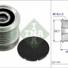 Sistem roata libera, generator MERCEDES-BENZ C-CLASS T-Model C 250 CGI - INA 535 0165 10 - Fulie