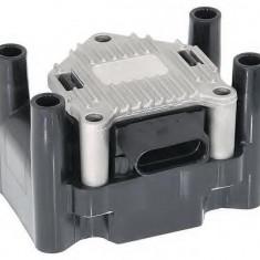 Bobina de inductie VW GOLF TOURAN 1.2 TSI - NGK 48010 - Bobina inductie Valeo