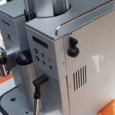 Masina de cafea SAECO Nesprosso SUP022 - Espressor automat Saeco, Capsule, Capacitate: 0.5