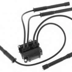 Bobina de inductie RENAULT TWINGO I 1.2 16V - NGK 48007 - Bobina inductie Valeo