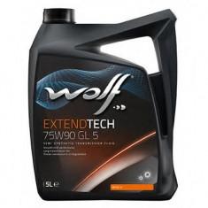 Ulei de transmisie - WOLF 8303500 - Ulei transmisie