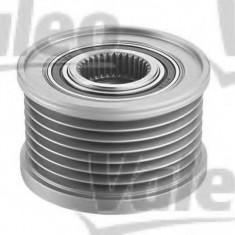 Sistem roata libera, generator RENAULT LAGUNA II 1.9 dCi - VALEO 588040 - Fulie