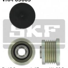 Sistem roata libera, generator OPEL VIVARO platou / sasiu 1.9 Di - SKF VKM 03603 - Fulie