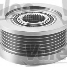 Sistem roata libera, generator HYUNDAI LAVITA 1.5 CRDi - VALEO 588076 - Fulie