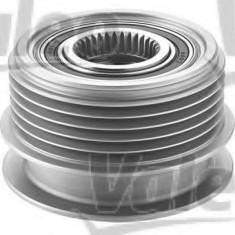 Sistem roata libera, generator MERCEDES-BENZ A-CLASS A 190 - VALEO 588083 - Fulie