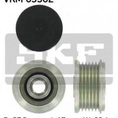 Sistem roata libera, generator CITROËN C4 II 1.6 HDi 90 - SKF VKM 03302 - Fulie