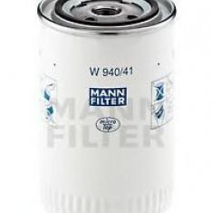 Filtru, sistem hidraulic primar IRISBUS ACCESS BUS 127 GX 127 - MANN-FILTER W 940/41