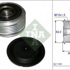 Sistem roata libera, generator MERCEDES-BENZ A-CLASS A 170 - INA 535 0129 10 - Fulie