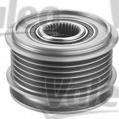 Sistem roata libera, generator VW PASSAT 1.6 TDI - VALEO 588001 - Fulie