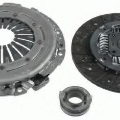 Set ambreiaj KIA SPORTAGE 2.0 CRDi 4WD - SACHS 3000 951 398 - Kit ambreiaj
