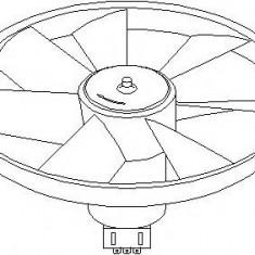 Ventilator, radiator VW GOLF Mk III Estate 1.4 - TOPRAN 103 135