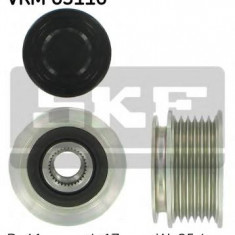 Sistem roata libera, generator VW PASSAT 1.8 TSI - SKF VKM 03116 - Fulie