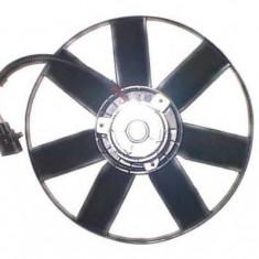 Ventilator, radiator AUDI A3 1.6 - NRF 47386 - Electroventilator auto