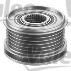 Sistem roata libera, generator VOLVO C30 1.6 D2 - VALEO 588011 - Fulie