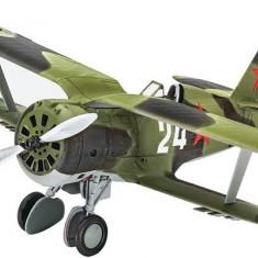 Polikarpov I-153 Chaika Revell - Aeromodelism