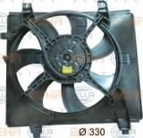 Ventilator, radiator HYUNDAI LAVITA 1.5 CRDi - HELLA 8EW 351 034-461, PIERBURG