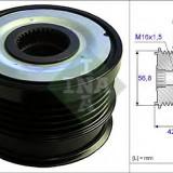 Sistem roata libera, generator CADILLAC BLS 2.0 T AWD - INA 535 0071 30