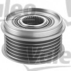 Sistem roata libera, generator FIAT PUNTO EVO 1.3 D Multijet - VALEO 588012 - Fulie