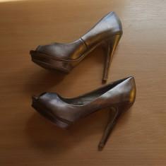 Pantofi dama - Pantof dama, Culoare: Din imagine, Marime: 35