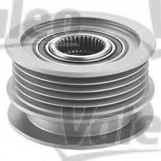 Sistem roata libera, generator VW POLO 64 1.9 D - VALEO 588035 - Fulie