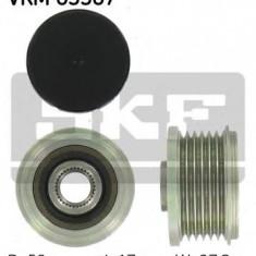 Sistem roata libera, generator PEUGEOT EXPERT Tepee 2.0 HDi 120 4x4 - SKF VKM 03307 - Fulie