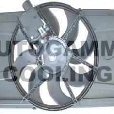 Ventilator, radiator FORD FOCUS C-MAX 1.6 - AUTOGAMMA GA200912 - Electroventilator auto