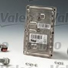 Unitate de comanda, lampa cu descarcare pe gaz RENAULT EURO CLIO III 1.6 16V - VALEO 088317 - Far