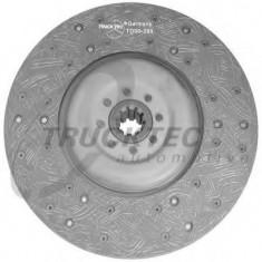 Disc ambreiaj - TRUCKTEC AUTOMOTIVE 01.23.116