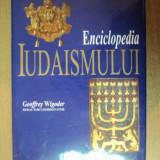 G.WIGODER - ENCICLOPEDIA IUDAISMULUI (IUDAISM/DICTIONAR/ISTORIA RELIGIILOR), Alta editura