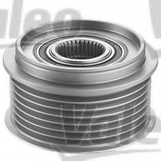 Sistem roata libera, generator NISSAN SAFARI II autoturism de teren, inchis 3.0 DTi - VALEO 588079 - Fulie
