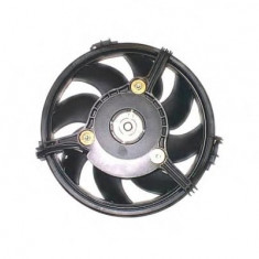 Ventilator, radiator AUDI A6 limuzina 2.5 TDI - NRF 47207 - Ventilatoare auto
